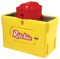 Ritchie Omni 2 - yellow/red