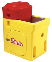 Ritchie Omni 1 - yellow/red