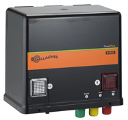 Gallagher B1600 Solar Energizer
