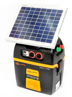 Gallagher B200 Solar Energizer