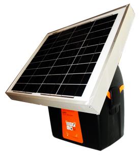 Gallagher B300 Solar Energizer Ruralmfg Com