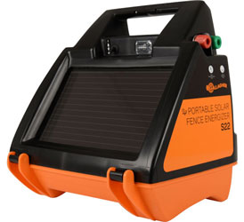Gallagher Solar S22 Energizer