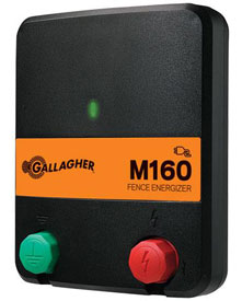 GALLAGHER M160 Energizer
