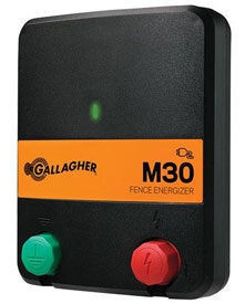 GALLAGHER M30 Energizer
