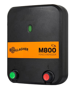 GALLAGHER M800 Energizer