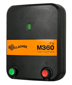 GALLAGHER M360 Energizer