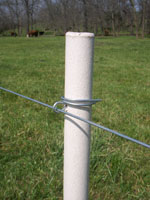 PasturePro 1in x 60in Fence Dropper/Stay