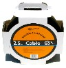 Gallagher 65ft. HD Underground Cable - Black