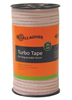 Gallagher 656ft. 1/2in. Turbo Tape - White