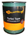 Gallagher 656ft. 1 1/2in. Turbo Tape - green