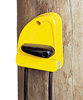 Gallagher Cut-Off Switch Yellow DISCONTINUED