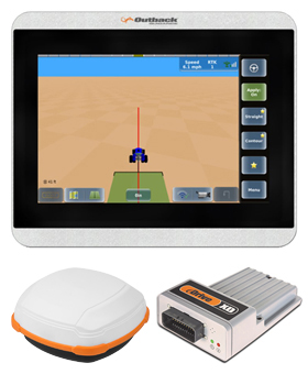 Outback REBEL Broad-Acre GPS Package